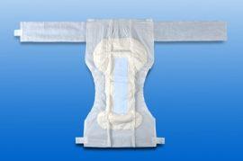 Inkontinencia pelenka öves tépőzáras (RIBOFIT) S / M