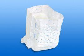Inkontinencia pelenka dupla tépőzáras (RIBOSLIP) XL