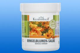 Körömvirág krém vazelin bázisú 100 ml