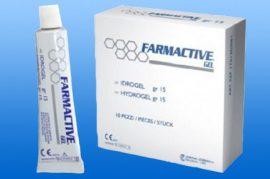 Hidrogél tubusban - FARMACTIVE 15 ml