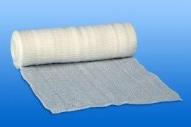 rugalmas pólya NOBAFIX nincs külön fóliába csomagolva 4 cm