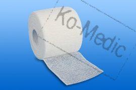 Öntapadó kötésrögzítő NOBAHAFT fehér, 20 méter hossz, 4 cm