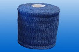 Öntapadó kötésrögzítő NOBAHAFT kék, 20 méter hossz, 10 cm