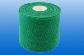 Öntapadó kötésrögzítő NOBAHAFT zöld, 20 méter hossz, 10 cm