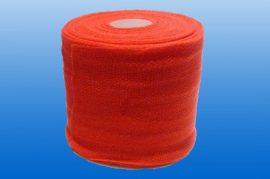 Öntapadó kötésrögzítő NOBAHAFT piros, 20 méter hossz, 10 cm
