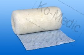 Műanyag gipszkötés NOBALITE 7,5 cm fehér