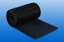 Műanyag gipszkötés NOBALITE 10 cm fekete
