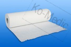 Papírlepedő tekercs (orvosi papírlepedő) 50 cm, 50 méter