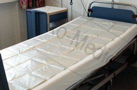 Lepedő égett, vagy sebesült betegeknek 80x250 cm