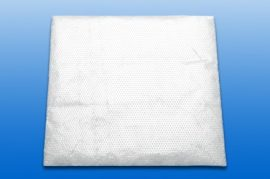 Sebfedő lap NOBARAPID 7,5x7,5 cm