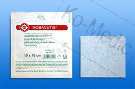 Vazelinnel impregnált kötszer NOBACUTIS 7x7 cm