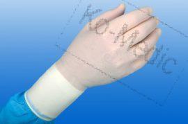 Sebészeti kesztyű NOBAFEEL SENSITIVE, latex, bőrbarát - 6,5 ELFOGYOTT!