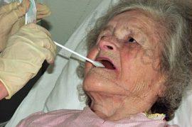 Citromos szájecsetelő