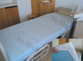 Matracvédő huzat vízlepergető (PP)