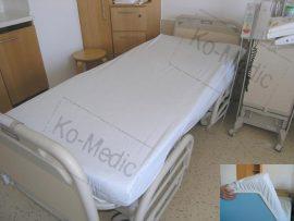 Matracvédő huzat vízlepergető, légáteresztő (Microfresh)
