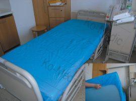 Matracvédő huzat vízhatlan (CPE)
